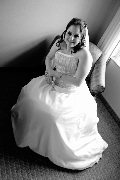 May 22, 2010, Wedding Day! About 210.